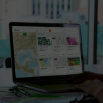 Cainkade partners with Voyager Search for custom geo enterprise search